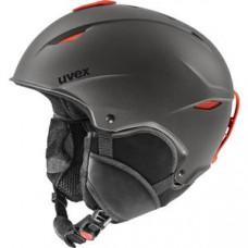 helma UVEX PRIMO, dark slate orange mat (S566227510*)