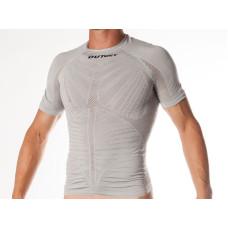 OUTWET EP2 sivé ,krátky rukáv,veľkosť UNI/160cm-190cm/