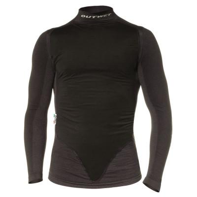 OUTWET SUBZERO,čierna farba, veľkosť 2 /L-XL/