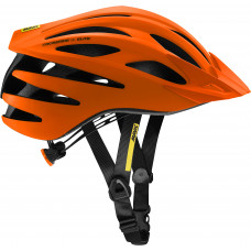 2021 MAVIC HELMA CROSSRIDE SL ELITE RED ORANGE (L41079300)