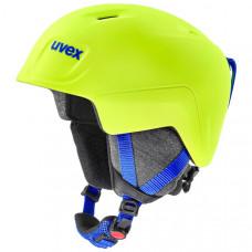 helma UVEX MANIC PRO, neon yellow (S566224610*)