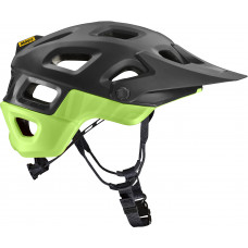 2021 MAVIC HELMA DEEMAX PRO MIPS BLACK/GREEN (L41317900)