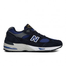 obuv new balance M991SLE - Made in UK