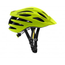 2021 MAVIC HELMA CROSSRIDE SL ELITE SAFETY YELLOW/BLACK (L40694600)