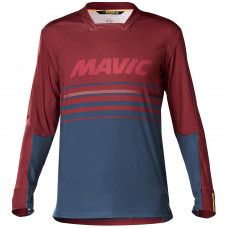 20 MAVIC DRES DL. RUKÁV DEEMAX PRO RED DAHLIA/POSEIDON (LC1110700)