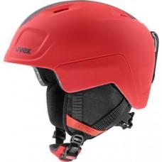 helma UVEX HEYYA PRO, race red mat (S566253500*)