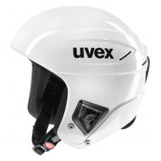 helma UVEX RACE +, all white (S566172110*)