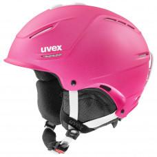 helma UVEX P1US 2.0, pink met (S566211910*)