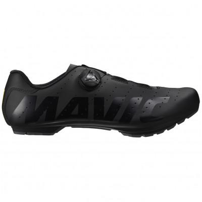 2021 MAVIC TRETRY COSMIC BOA SPD BLACK/BLACK/BLACK (L40808400)