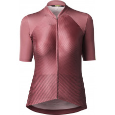 2021 MAVIC DÁMSKÝ DRES SEQUENCE PRO EARTH RED (LC1318000)