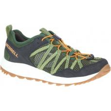 obuv merrell J036113 WILDWOOD AEROSPORT lichen