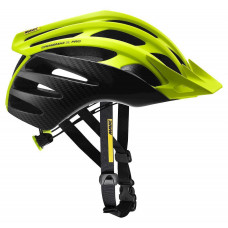 2021 MAVIC HELMA CROSSMAX SL PRO MIPS SAFETY YELLOW (L40785100)