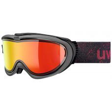 lyžařské brýle UVEX COMANCHE TAKE OFF POLA, anthracite mat (5030) Množ. Uni