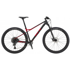 2021 GT ZASKAR 29 CARBON COMP (G26401M10/RAW)