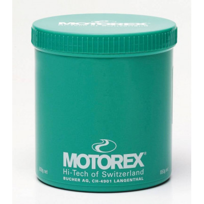 MOTOREX BIKE GREASE 2000 850g Množ. Uni