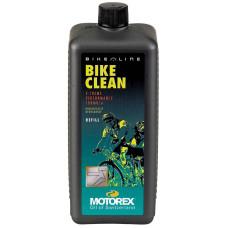 MOTOREX BIKE CLEAN ZÁSOBNÍK 5l Množ. Uni