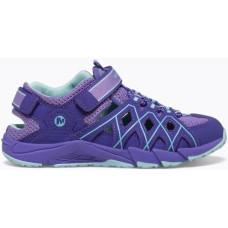 obuv merrell MK163198 HYDRO QUENCH purple