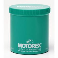 MOTOREX WHITE GREASE PLECH. 850g Množ. Uni