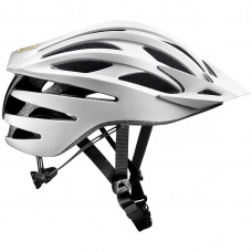 2021 MAVIC HELMA CROSSRIDE SL ELITE WHITE/BLACK (L41006500)