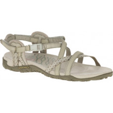 obuv merrell J02766 TERRAN LATTICE II taupe