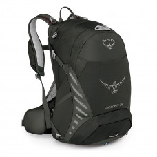 2021 OSPREY ESCAPIST 25 BLACK