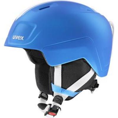 helma UVEX HEYYA PRO, race blue mat (S566253400*)