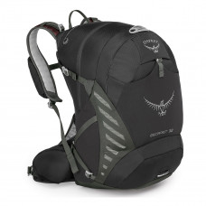 2021 OSPREY ESCAPIST 32 BLACK
