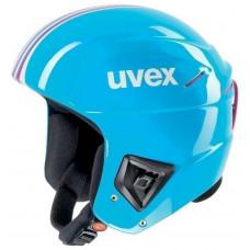 helma UVEX RACE +, cyan-pink (S566172400*)