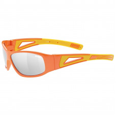20 UVEX BRÝLE SPORTSTYLE 509 ORANGE YELLOW/SILVER (3616) Množ. Uni