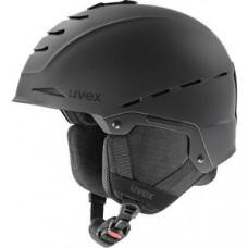 helma UVEX LEGEND, black mat (S566246100*)