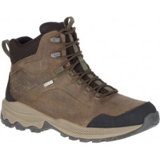obuv merrell J16497 FORESTBOUND MID WTPF cloudy