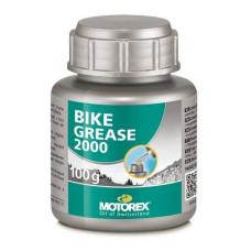 MOTOREX BIKE GREASE 2000 100g Množ. Uni