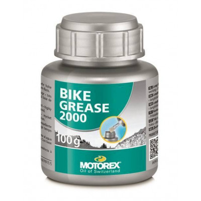 MOTOREX BIKE GREASE 2000 100g Množ. Uni